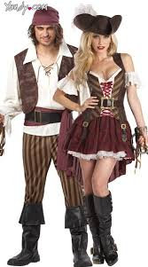 costumes for couples swashbucklers couples costume rogue pirate couples costume