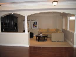 home decor basement finishing cost city associates