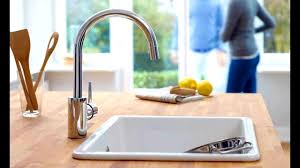 bathroom cute grohe concettto kitchen faucet concetto video
