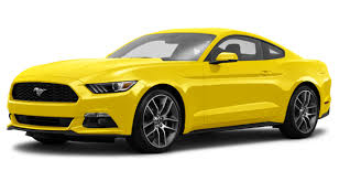 mustang camaro which to buy ford mustang vs chevrolet camaro carmax
