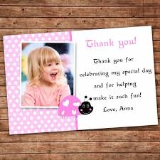 birthday thank you card the 25 best thank you card sayings ideas on thanks