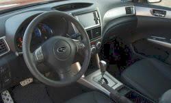 2012 Subaru Forester Interior 2012 Subaru Forester Transmission Problems And Repair Descriptions