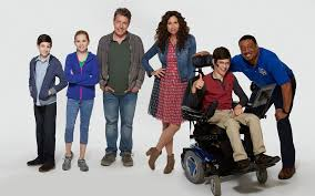 Home Improvement Cast by Abc Picks Up U0027speechless U0027 With Micah Fowler Teen With Cerebral