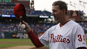 Phillies Prepare For Life Without - carlos ruiz reflects on life of roy halladay philadelphia phillies