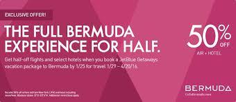 best black friday travel deals all inclusive 2017 jetblue bermuda vacation deals jetblue vacations