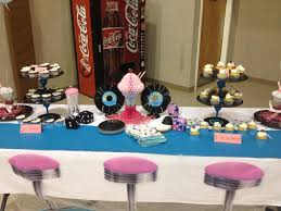 greaser costume ideas gallery for 50s decorations ideas