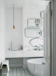 frameless decorative mirrors foter