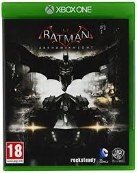 xbox one console with kinect amazon in video games buy batman arkham knight xbox one online at low prices in india
