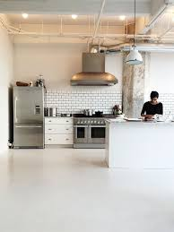 I Design Kitchens Best 25 Loft Kitchen Ideas On Pinterest Bohemian Restaurant Nyc