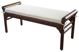 Iron Bedroom Bench Metal Bedroom Bench Houzz