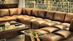 Large Leather Sofa Oregonbaseballcaign Sectional Sofas