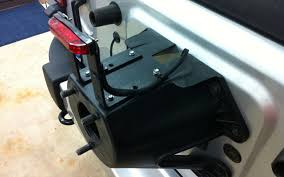 jeep jk 3rd brake light cheap mod relocates jeep wrangler third brake light into tire