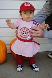 Style Glow Worm Halloween Costume Seasoned Style Lil U0027 Rockford Peach Baby Costumes