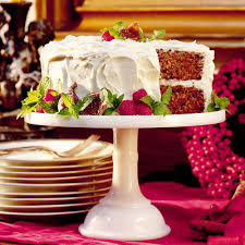 Classic Cake Decorations Luscious Layer Cakes Southern Living
