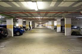 parking cape town daily photo underground parking garage