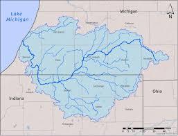 Kalamazoo Michigan Map by Sjrbc Home