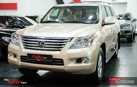 lexus uae second hand lexus lx570 low mileage perfect condition the elite cars for