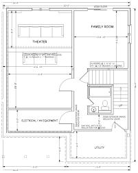 how to design a basement floor plan basement apartment floor plan ideas decobizz com