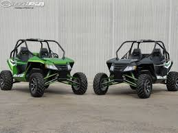 arctic cat wildcat 1000 h o first look photos motorcycle usa