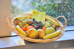 livraison de fruits au bureau livraison de fruits frais en entreprise ambius