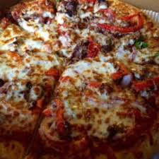 Cottage Inn Delivery by Cottage Inn Pizza Pizza 563 E Chicago St Coldwater Mi