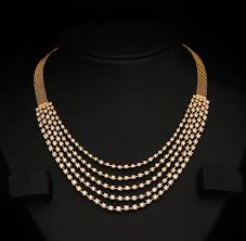 gold and jewellery designs indian bridal necklace