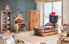 Pirate Themed Kids Room by Kids Bedroom Home Design And Interior