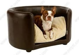 luxury leather sofa bed luxury leather dog bed sofa dog sofa bed