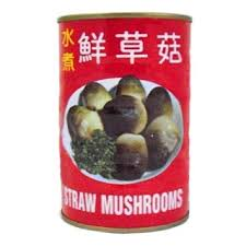 pat鑽e cuisine 寶冠 草菇400g momo購物網