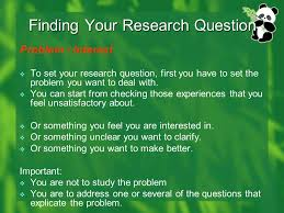 thesis writing guide FAMU Online