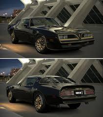 2014 Pontiac Trans Am Pontiac Firebird Trans Am U002778 By Gt6 Garage On Deviantart