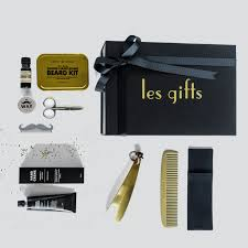 the gentleman box curated design gifts for him les gifts