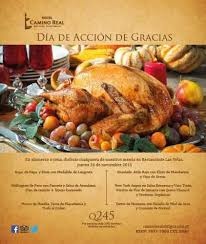 thanksgiving dinners in antigua guatemala for 2015 okantigua