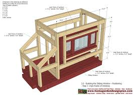 chicken coop plans build free 8 diy chicken co op plans free park