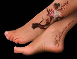 foot tattoo ideas designs for foot tattoos