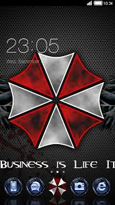 resident evil for android resident evil theme for your android phone clauncher