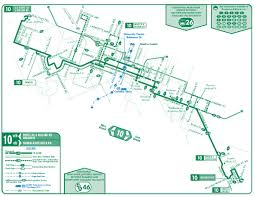 Dc Metro Bus Map by Bus Schedules Maryland Transit Administration