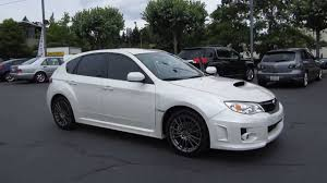white subaru hatchback 2012 subaru impreza satin white pearl stock 131678a walk