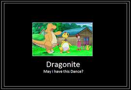 Dragonite Meme - dragonite dance meme by 42dannybob on deviantart