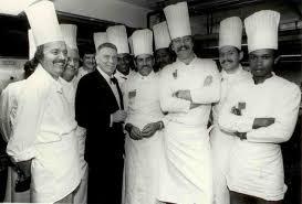 cuisine du soleil file frank sinatra with the la cuisine du soleil cooks maksoud