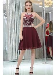 knee length prom dresses prom dresses knee length gemgrace