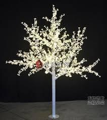 3m outdoor warm white led cherry blossom tree light buy led