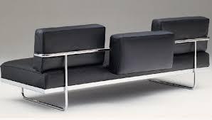 corbusier canapé bauhaus le corbusier lc5 f canape furniture styles 20th