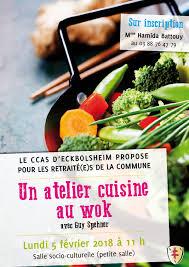 cours de cuisine bas rhin atelier cuisine au wok stage atelier cuisine a eckbolsheim