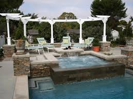 Best Pools Images On Pinterest Small Swimming Pools Backyard - Swimming pool backyard designs