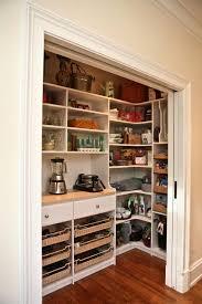 kitchen pantry idea pantry design ideas best 25 kitchen pantry design ideas on