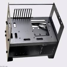Computer Bench Case Li Announces The Pc T80 Test Bench