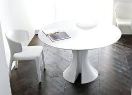 white contemporary dressing table white contemporary table cross rectangular table l modern white