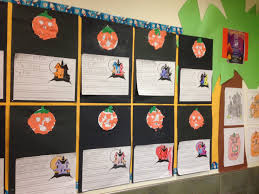 Halloween Cat Poem The Halloween Surprise Poem The Kindergarten All Stars