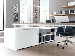 bureau de direction blanc bureau de direction blanc bureau cadre design anyware 4 bureau de
